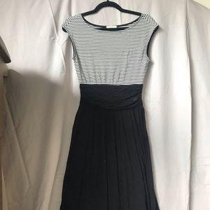Midi dress. SO CUTE!